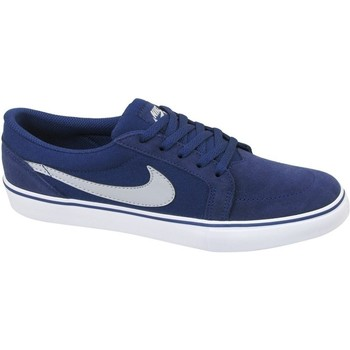 Chaussures Enfant Baskets basses Nike SB Satire II GS