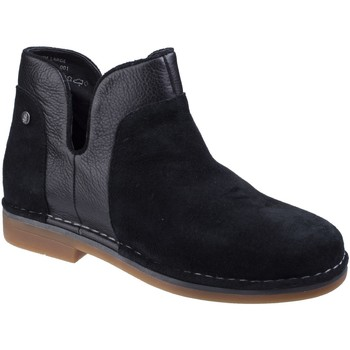 Chaussures Femme Boots Hush puppies CLAUDIA CATELYN HW06095 Black