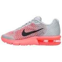 Chaussures Enfant Multisport Nike Nike Air Max Sequent 2 (GS)