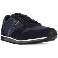 Chaussures Homme Baskets basses Tommy Hilfiger TOMMY  HILFIGER  MAXWELL BLUE     99,0