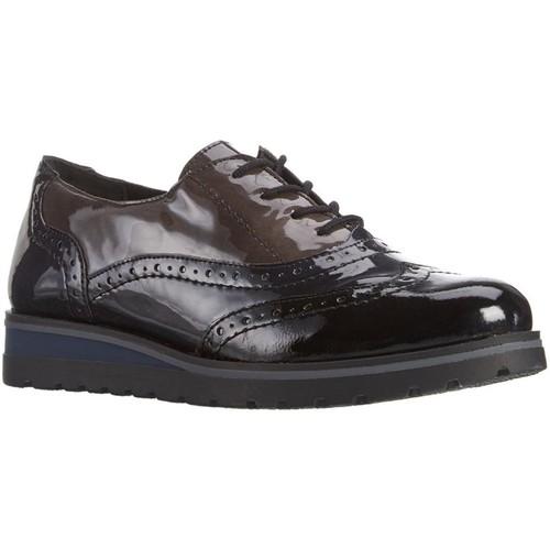 Chaussures Femme Derbies Remonte Dorndorf r1901 noir