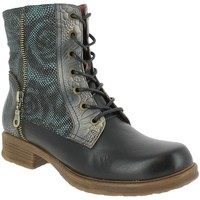 Chaussures Femme Bottines Laura Vita anita 49 noir