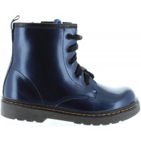 Chaussures Fille Bottines Xti 54011 Azul