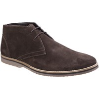 Chaussures Homme Boots Hush puppies Spencer Brown