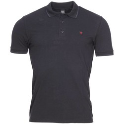 Vêtements Homme Polos manches courtes Replay - polo NOIR