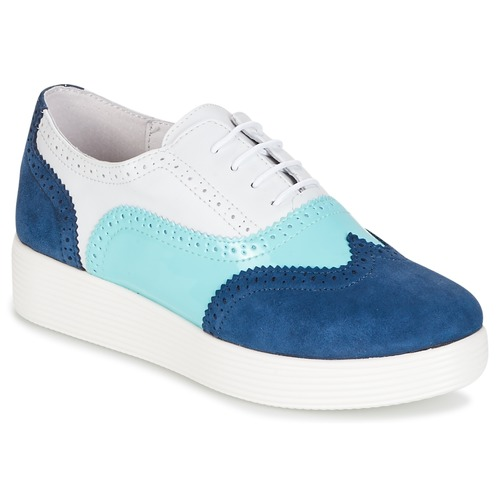 Chaussures Femme Derbies Mellow Yellow DARICHIE MARINE