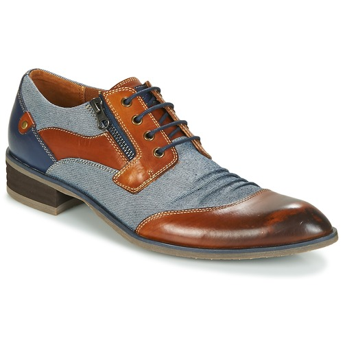 Chaussures Homme Derbies Kdopa MONTMARTRE Camel
