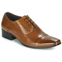 Chaussures Homme Derbies Kdopa HOWARD Marron