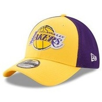 Casquette New Era Casquette NBA 17 ONC Los Angeles Lakers 39Thirty Trucker Style