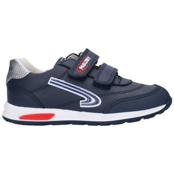 Chaussures Garçon Baskets basses Pablosky 265821 bleu