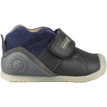 Chaussures Enfant Baskets montantes Biomecanics ZAPATO CASUAL BEBE MARINO