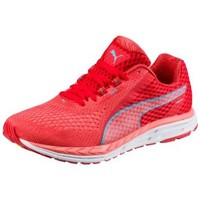 Chaussures Femme Running / trail Puma - Chaussure de course Speed 500 IGNITE 2 pour femme rose