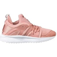 Chaussures Enfant Baskets basses Puma Baskets  Tsugi Blaze Cameo Rose Rose