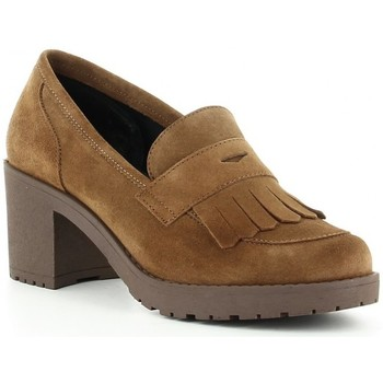 Chaussures Femme Mocassins Funny Lola 251 Marron