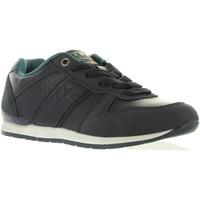 Chaussures Garçon Baskets basses Sprox 366440-B5300 Azul