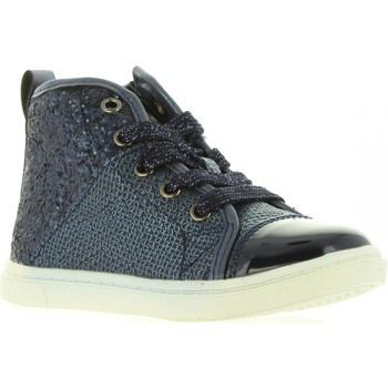 Chaussures Fille Baskets montantes Sprox 359681-B2040 Azul