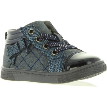 Chaussures Fille Baskets montantes Sprox 360800-B1080 Azul