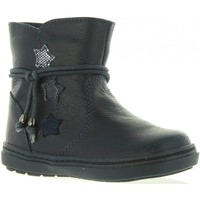 Chaussures Fille Boots Sprox 347752-B1080 Azul