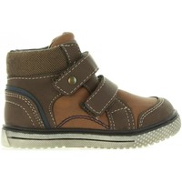 Chaussures Garçon Baskets montantes Sprox 362242-B1080 Marrón