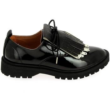 Chaussures Femme Derbies Armistice Rock Derby Noir Noir