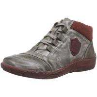 Chaussures Femme Boots Remonte Dorndorf d3871 gris