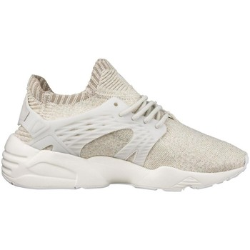 Chaussures Femme Baskets basses Puma 364113 beige