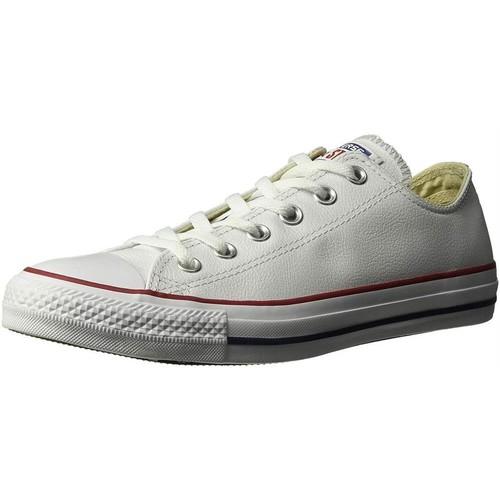 Chaussures Femme Baskets basses Converse chuck taylor ox f blanc