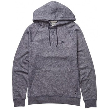 Vêtements Homme Sweats Billabong Sweat  Balance Pullover - Indigo Heather Bleu