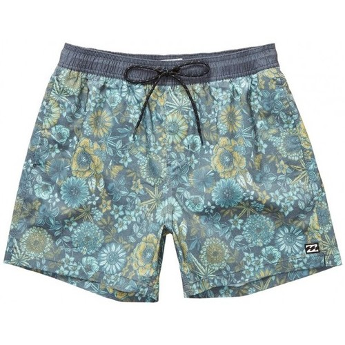 Vêtements Homme Maillots / Shorts de bain Billabong Boardshort  Seasons Layback 15 - Dark Slate Gris