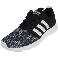 Chaussures Homme Baskets basses adidas Originals Cf swift racer h Gris Anthracite foncé