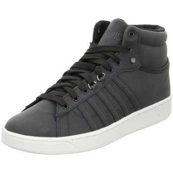 Chaussures Homme Baskets montantes K-Swiss Hoke Mid Cmf Gris