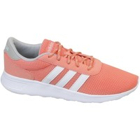 Chaussures Femme Baskets basses adidas Originals Lite Racer W Rose