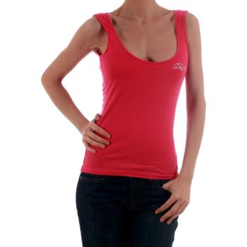Vêtements Femme Débardeurs / T-shirts sans manche Datch DTC00001 Fucsia