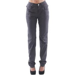 Vêtements Femme Pantalons 5 poches Fornarina FOR08001 Morado