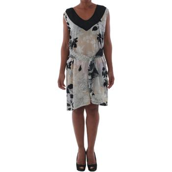 Vêtements Femme Robes courtes Fornarina ELISE_HIVORY Estampado