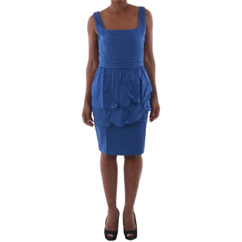 Vêtements Femme Robes courtes Fornarina JOSETTE_ROYAL Azul
