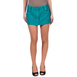 Vêtements Femme Jupes Gas GAS01300 Azul turquesa