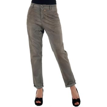 Vêtements Femme Chinos / Carrots Miss Sixty MIS01024 Gris