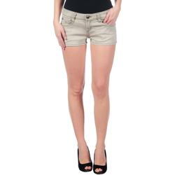 Vêtements Femme Shorts / Bermudas Miss Sixty MIS01088 Gris