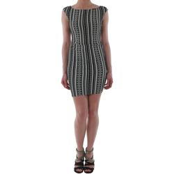 Vêtements Femme Robes courtes Rinascimento 2013/16_NERO Negro