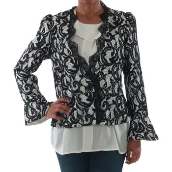 Vêtements Femme Vestes / Blazers Rinascimento 7643_BIANCO Blanco