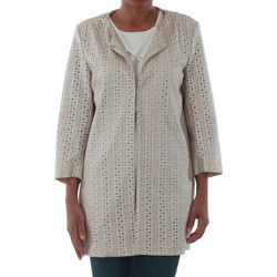 Vêtements Femme Blousons Rinascimento 14101_ORO Dorado