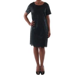 Vêtements Femme Robes courtes Rinascimento 14007_NERO Negro