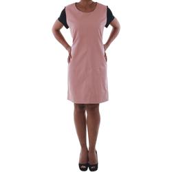 Vêtements Femme Robes courtes Rinascimento 7694_ROSA Rosa