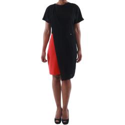 Vêtements Femme Robes courtes Rinascimento MIRANDA_ROSSO Negro
