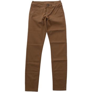 Vêtements Femme Chinos / Carrots Silvian Heach SIL06629 Verde