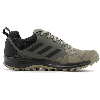 Chaussures Homme Baskets basses adidas Performance Terrex Tracerocker Grey / Kaki