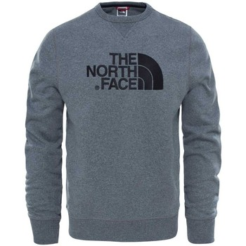 Vêtements Homme Sweats The North Face Drew Peak Crew Gris