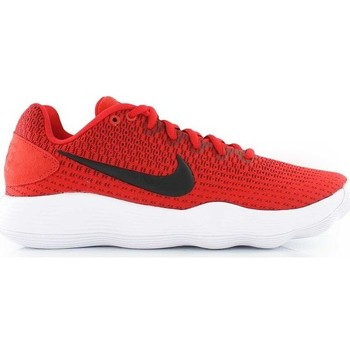 Chaussures Homme Baskets basses Nike Chaussure de Basketball  Hyperdunk Low 2017 Rouge pour homme rouge