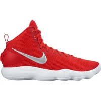 Chaussures Homme Baskets montantes Nike Chaussure de Basketball  Hyperdunk 2017 rouge pour homme rouge